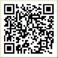 关注我的微信二维码