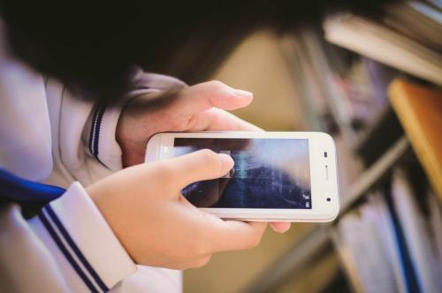周末在学校怎么赚钱?适合学生的两种手机兼职赚钱方式