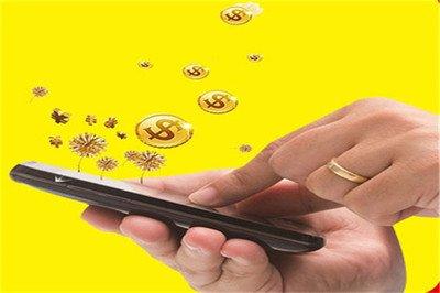 2019年手机赚零花钱哪个靠谱?这2个软件每天赚200元