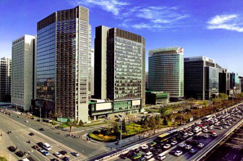 上班后来北京十天了,大城市的生活正慢慢适应中