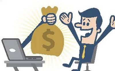 不收钱0会费完全不用押金的挣钱软件?靠谱推荐