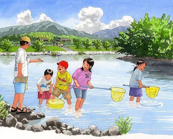 """童年回忆:外婆的""""澎湖湾"""""""