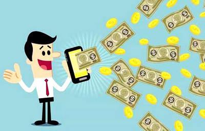 手机挣钱一天赚80元以上的软件?推荐这两个靠谱